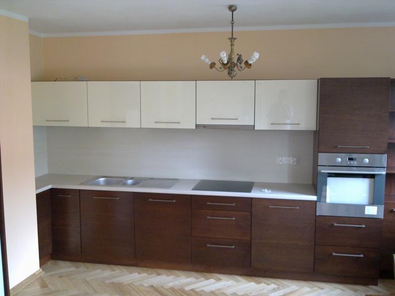 Kuchnie nowoczesne Lublin  kuchnie lakierowane -> Kuchnie Nowoczesne Lakierowane
